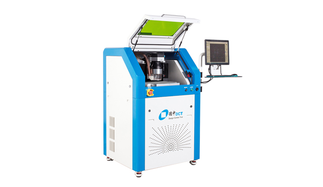 DL series, direct laser PCB prototyping equipment